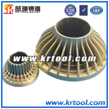 High Quality Die Cast for LED Lighting Parts